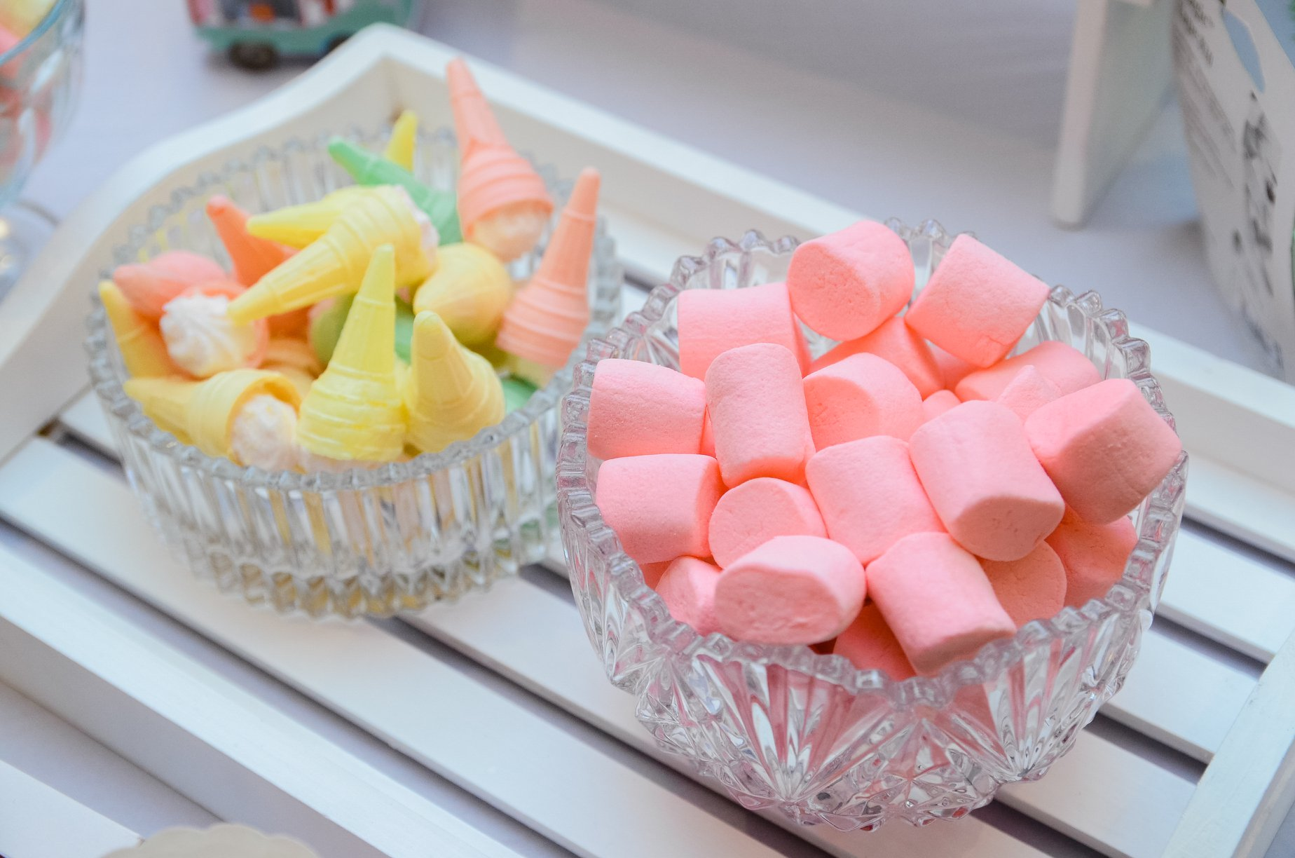 marshmallows!!!